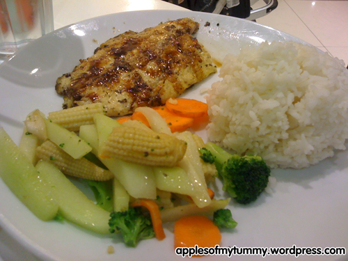 Download this Low Calorie Meal Php picture
